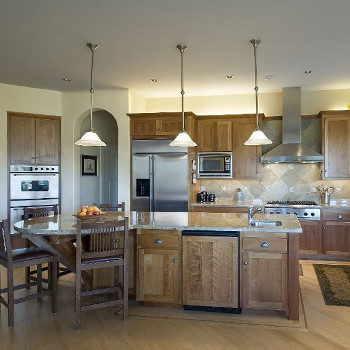 Custom Kitchen Remodeling Experts - Kings Remodeling